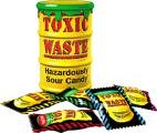 Toxic Waste. Jelly Belly. The Toxic Veyst. JG Beli