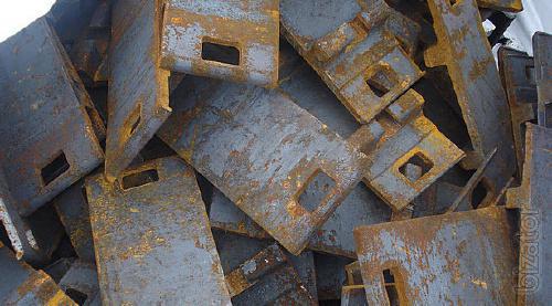 Подкладка КБ-65 б/у ГОСТ 16277-93 на складе