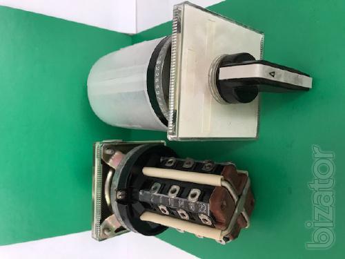 Switch POV-222555/ІІд62уЗ