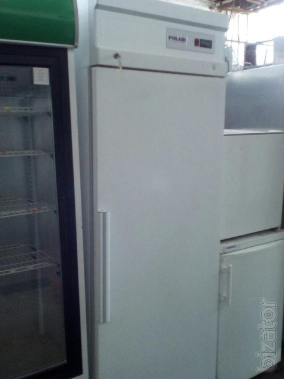 The Refrigerator Restaurant Cafe Dining Room