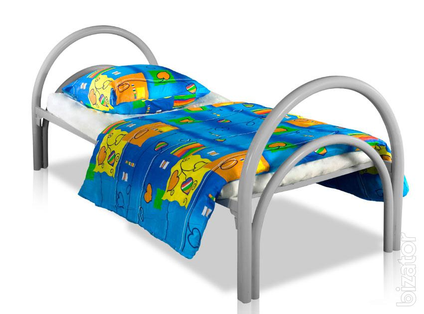 Single beds, metal Beds, Beds in hospitals, clinics, Single beds