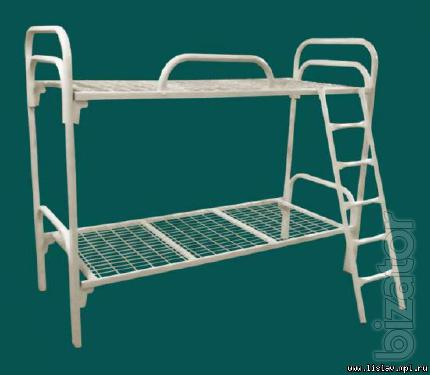 Signature beds, metal Beds order Beds cheap, Beds economy class at an affordable price