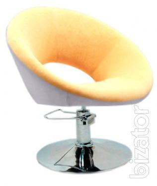 The chair will do a hair R