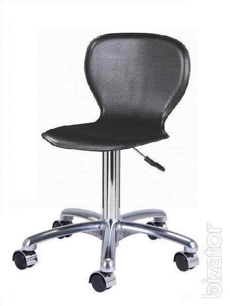 Chair Ramses R on wheels