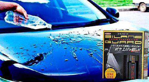 Liquid Silane Willson glass Guard car Polish for car / Glass protection