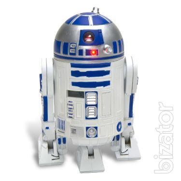 alarm clock R2D2 Star wars https i-ma
