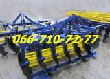 Buy AGD-2.1 mounted disc harrow today at an affordable price