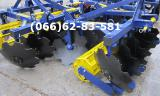 Buy use AGD-2, 5N as trailed (as attachments)as an intermediate variant disk Harrow Agde Agde - disc header