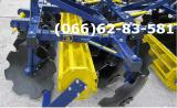 "Trailed disc harrows production of ST VF ""A G R O R E m M A W"" AGD-2.1 N, AGD-2.5 N, AGD-2.8 N, AGD-3.5 N, AGD-4.5 N can choose the best"