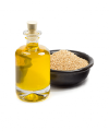Methods of production of amaranth oil
