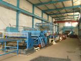 Machine for welding mesh TJK GVC 2050 in stock