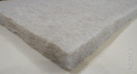 Нетканные материалы