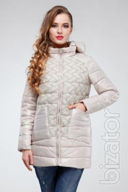 Autumn women's jacket in online store Moda Style