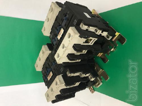 Contactor LC1-D9511 220VAC