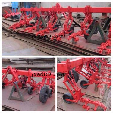 Cultivator KRN-5,6, 205 bearing