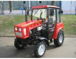 Малогабаритный трактор Беларус 320.4 M (MTZ-320.4 M)