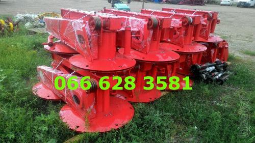Mower Wirax rotary 1.65 m 1.65 Viraks,