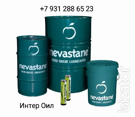 Grease food Total Nevastane xs 320