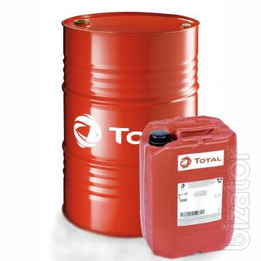 Oil for gas engines Total Nateria MP 40 low price