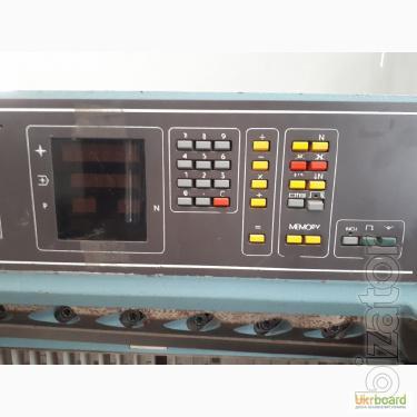 Printing cutter Wohlenberg 76