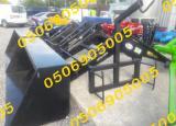 New loader TUR-5 Polish production