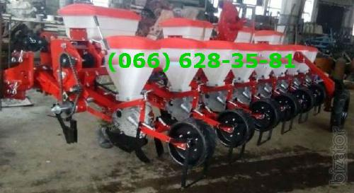 COC 8 COC 8( similar to Vesta) Universal air Seeder, oops 8