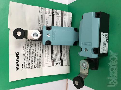 Siemens 3se5112-0ch01 - limit switch