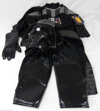 Costume Darth Vader kids Disney