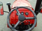 Mini-tractor Xingtai XT-244 (Xingtai XT-244) with power steering