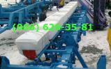 Fertilizer system to 4.2 and 5.6 KRN row crop cultivator