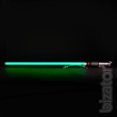 The Sword Of Luke Skywalker