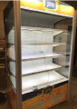 Refrigerated cabinets production Helkam/Norpe (Finland)