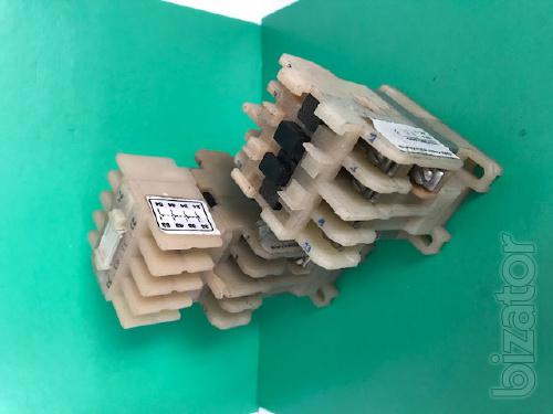 The starter of PMA-0100, PMA-0102, PMA-0103, PMA-0105, PMA-0108, PMA-0304, PMA-0305, PMA-315, PMA-0515