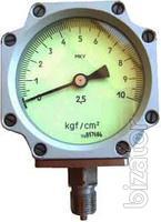 Pressure gauges, MTP-SD-100, ISU, MTK on any pressure