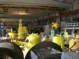 Line of halva - to-order, used, new, rebuilt equipment