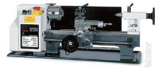 Mini lathe machine SM-300E