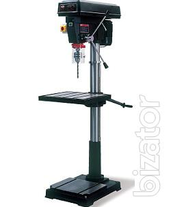 E2020F drilling machine-400V