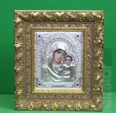 Sell exclusive icons jewelry work