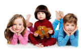 Children's clothing and toys!