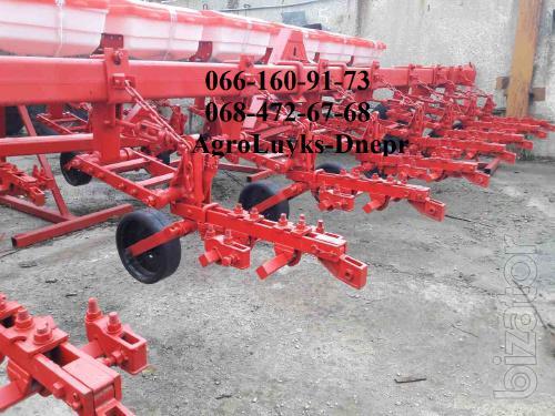 Cultivator KRN-5,6 (amplified), Hoe KRN-4,2/5,6 bearing 205