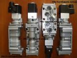 The electro-pneumatic type valve cap-16-1