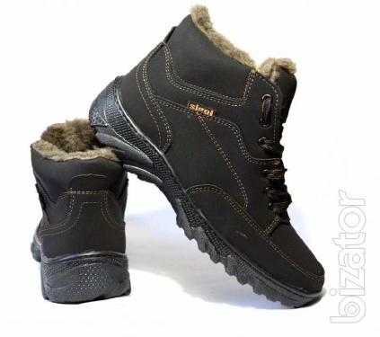 Men's shoes good quality