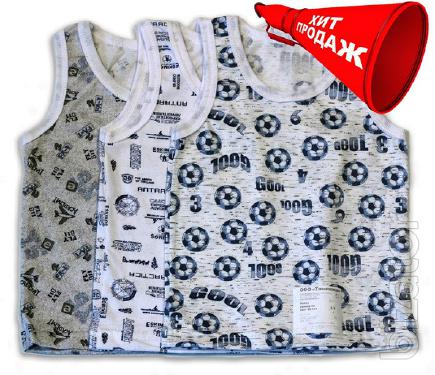 T shirt children cotton hypoallergen