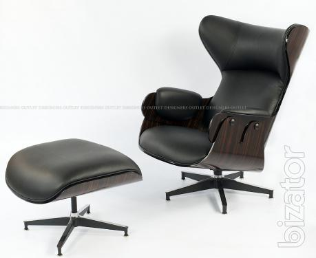Zaporozhye Warranty on leather chair and Ottoman Relax chair Relax what to relax. Uzhgorod Name speaks for itself: these chairs are located.