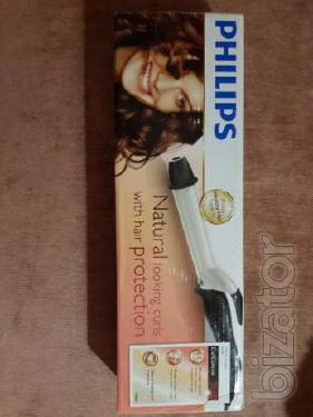 Philips hair curler Curl new documents