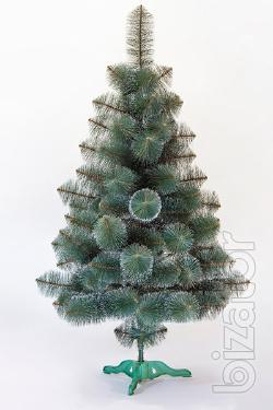 Artificial pine tree for the New Year! Factory! Quality + Gifts! Promotion!
