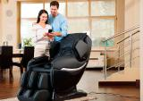 Massage chair AlphaSonic model 2017