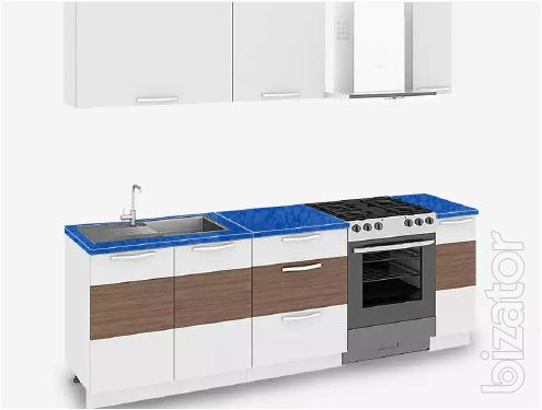 Countertops at wholesale prices in Ukraine