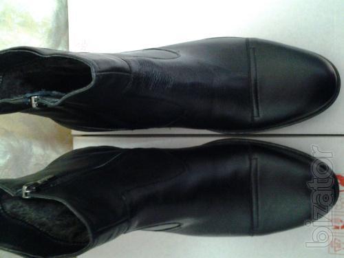 Winter boots mens classic Rondo