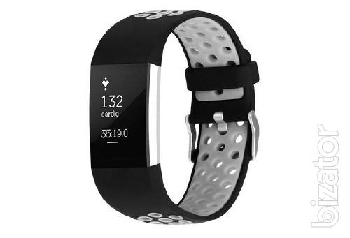 Band for Fitbit Charge 2 (charge chrome Fitbit 2)